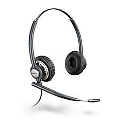 Plantronics EncorePro HW301N Corded Headset