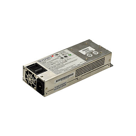 Supermicro PWS-201-1H EPS12V Power Supply - 200W Rack-mountable