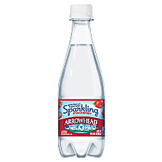 Nestl Waters Sparkling Spring Water Strawberry