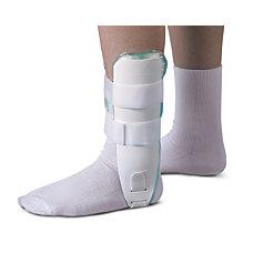 CURAD AirFoam Stirrup Ankle Splint Universal