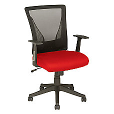 Brenton Studio Radley Task Chair Red
