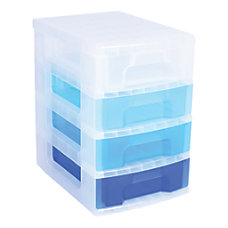Really Useful Box Tower Drawer 4