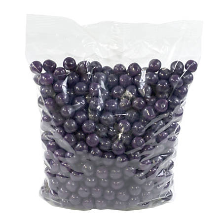 Sweet's Candy Company Fruit Sours, Grape, 5-Lb Bag