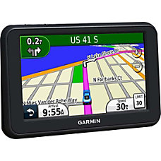 Garmin Drive 50LM Automobile Portable GPS