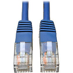 Tripp Lite 6ft Cat5e Cat5 350MHz