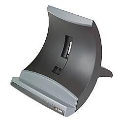 3M LX550 Adjustable Notebook Riser Black