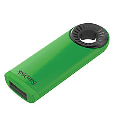SanDisk Cruzer Dial USB 20 Flash