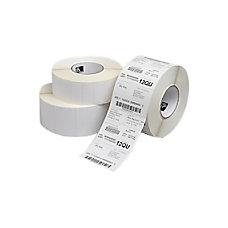 Zebra Label Paper NC0045 4 x