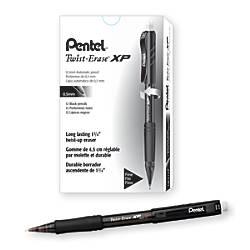 Pentel Twist Erase Express Mechanical Pencil