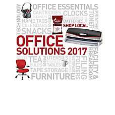 2017 Office Depot Special Order Full