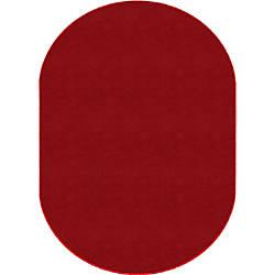 Flagship Carpets Americolors Rug Oval 4