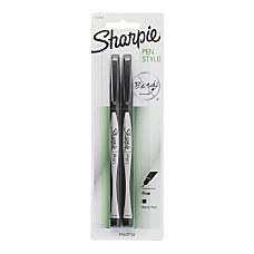 Sharpie Fine Point Pens Fine Point