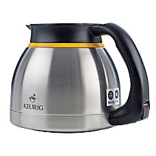 Keurig Bolt Thermal Carafe 64 Oz