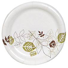 Dixie Ultra Heavyweight Paper Plates 5