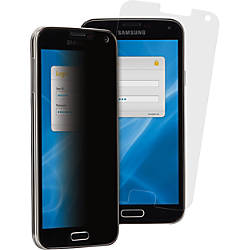 3M Privacy Screen Protector for Samsung