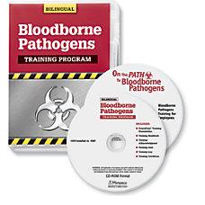 ComplyRight Blood Borne Pathogens DVDCD ROM
