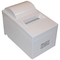 Star Micronics SP500 SP512 Receipt Printer