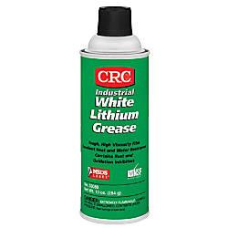 CRC NLGI Grade 2 Lithium Grease