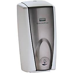 Rubbermaid Auto Foam Soap Dispenser Gray