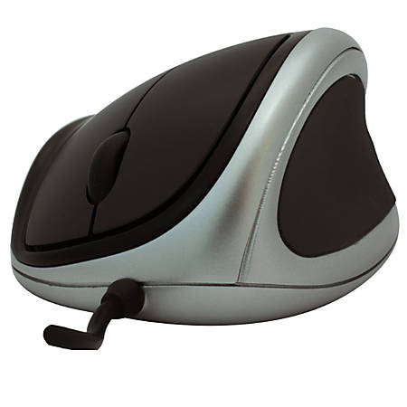 Goldtouch Ergonomic Mouse Right Hand USB Corded