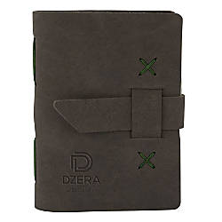 Journeyman Leather Journal 5 14 x