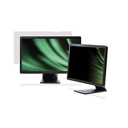 """3M™ Privacy Filter Screen for Monitors, 24"""" Widescreen (16:9), PF240W9B"""