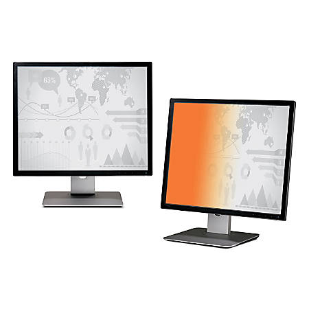 "3M™ Gold Privacy Filter Screen for Monitors, 17"" Standard (5:4), GF170C4B"