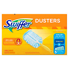 Swiffer Duster Starter Kit White
