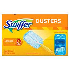 Swiffer Duster Starter Kit White