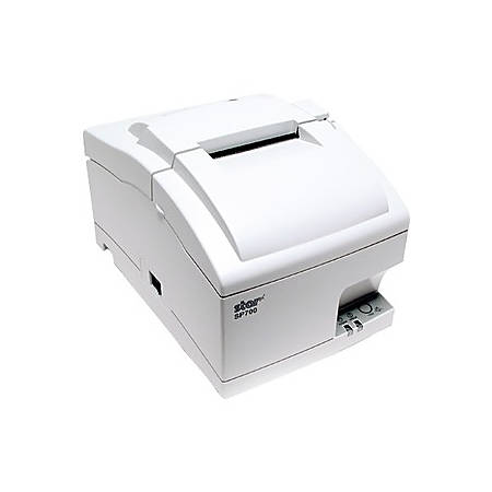 Star Micronics SP700 SP712 Receipt Printer - 4.7 lps Mono - 203 dpi - USB