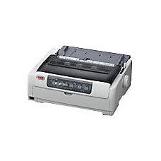 Oki MICROLINE 691 Dot Matrix Printer