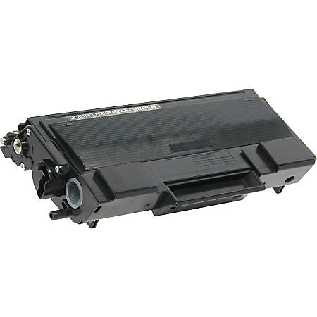 V7 Remanufactured High Yield Toner Cartridge for Brother TN650 - 8000 page yield