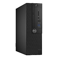 Dell OptiPlex 3000 3050 Desktop Computer