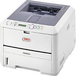 Oki B430DN LED Printer Monochrome 1200
