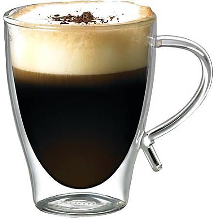 Starfrit Cup - 0.40 fl oz - Glass - Coffee, Hot Drink