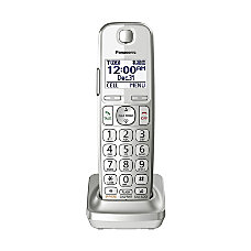 Panasonic Digital Cordless Expansion Handset For