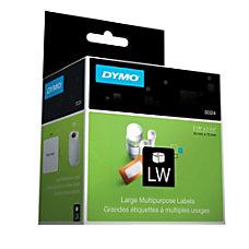 DYMO LabelWriter 30324 LabelWriter Labels 2