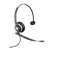 Plantronics EncorePro HW710 Monaural Over The