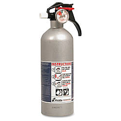 Kidde Fire Auto Fire Extinguisher 2