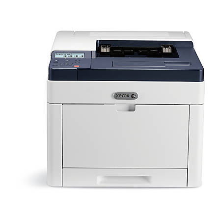 Xerox® Phaser 6510/DNI Color Laser Printer