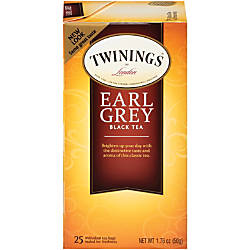 Twinings Earl Grey Tea K Cup