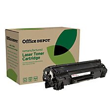 Office Depot Brand OD85EHY Remanufactured Extended