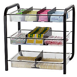 Officemate OIC Giant Condiment Organizer 3