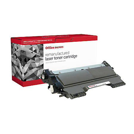 Office Depot Brand Ctgtn420 Brother Tn 420 Remanufactured Black Toner Cartridge
