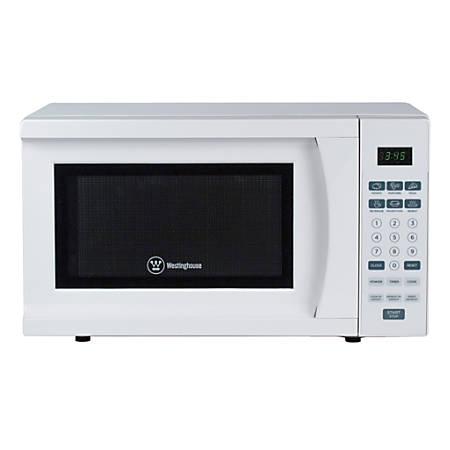 Westinghouse 700-Watt Countertop Microwave Oven, WCM770W