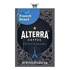 MARS DRINKS Flavia Alterra French Roast