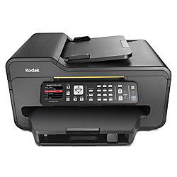 Kodak® ESP Office 6150 Wireless Inkjet All-In-One Printer, Copier, Scanner, Fax