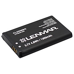Lenmar CLZ558SG Cell Phone Battery