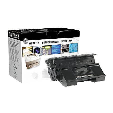 Office Depot CTGB6300 (OKI 52114502) Remanufactured High-Yield Black Toner Cartridge