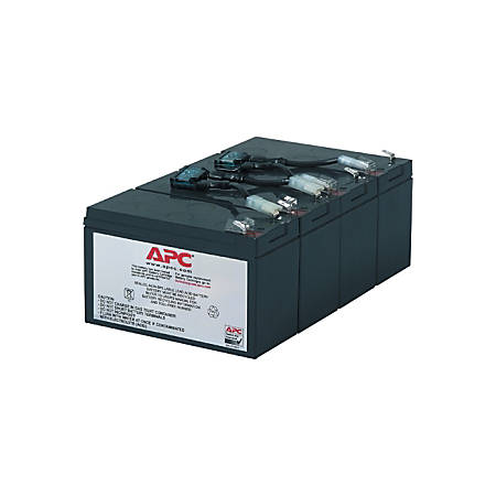 APC by Schneider Electric Replacement Battery Cartridge